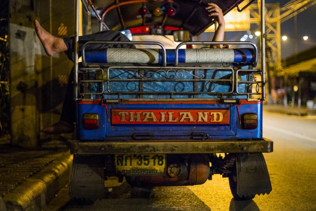 Silkroad - Thailand - Mario Heller